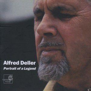 Portrait Of A ..., A. Deller