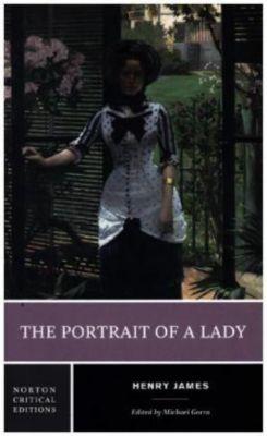 Portrait of a Lady, Henry James