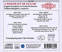 Portrait Of Elgar - Produktdetailbild 1
