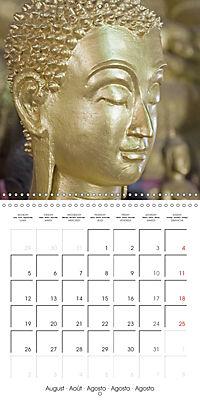 Portrait of Indochina (Wall Calendar 2019 300 × 300 mm Square) - Produktdetailbild 8