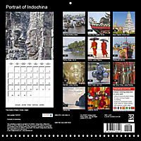 Portrait of Indochina (Wall Calendar 2019 300 × 300 mm Square) - Produktdetailbild 13