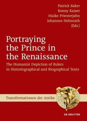 Portraying the Prince in the Renaissance