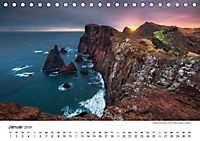 Portugal - Algarve und Madeira (Tischkalender 2019 DIN A5 quer) - Produktdetailbild 5