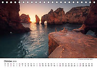 Portugal - Algarve und Madeira (Tischkalender 2019 DIN A5 quer) - Produktdetailbild 4