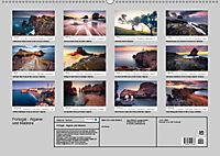 Portugal - Algarve und Madeira (Wandkalender 2019 DIN A2 quer) - Produktdetailbild 13