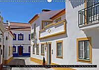 Portugal - Die Küste vom Cabo da Roca zur Ria Formosa (Wandkalender 2019 DIN A3 quer) - Produktdetailbild 3