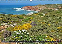 Portugal - Die Küste vom Cabo da Roca zur Ria Formosa (Wandkalender 2019 DIN A3 quer) - Produktdetailbild 9