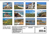 Portugal - Die Küste vom Cabo da Roca zur Ria Formosa (Wandkalender 2019 DIN A3 quer) - Produktdetailbild 13