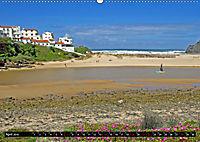 Portugal - Die Küste vom Cabo da Roca zur Ria Formosa (Wandkalender 2019 DIN A2 quer) - Produktdetailbild 4