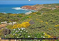 Portugal - Die Küste vom Cabo da Roca zur Ria Formosa (Wandkalender 2019 DIN A2 quer) - Produktdetailbild 9