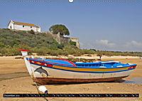 Portugal - Die Küste vom Cabo da Roca zur Ria Formosa (Wandkalender 2019 DIN A2 quer) - Produktdetailbild 12