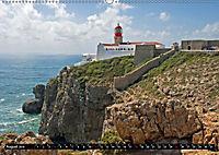 Portugal - Die Küste vom Cabo da Roca zur Ria Formosa (Wandkalender 2019 DIN A2 quer) - Produktdetailbild 8