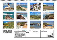 Portugal - Die Küste vom Cabo da Roca zur Ria Formosa (Wandkalender 2019 DIN A2 quer) - Produktdetailbild 13