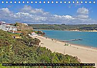 Portugal - Die Küste vom Cabo da Roca zur Ria Formosa (Tischkalender 2019 DIN A5 quer) - Produktdetailbild 2
