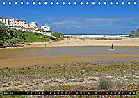 Portugal - Die Küste vom Cabo da Roca zur Ria Formosa (Tischkalender 2019 DIN A5 quer) - Produktdetailbild 4