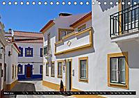 Portugal - Die Küste vom Cabo da Roca zur Ria Formosa (Tischkalender 2019 DIN A5 quer) - Produktdetailbild 3