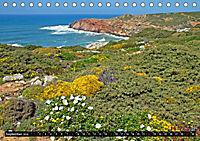 Portugal - Die Küste vom Cabo da Roca zur Ria Formosa (Tischkalender 2019 DIN A5 quer) - Produktdetailbild 9