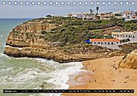 Portugal - Die Küste vom Cabo da Roca zur Ria Formosa (Tischkalender 2019 DIN A5 quer) - Produktdetailbild 10