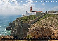 Portugal - Die Küste vom Cabo da Roca zur Ria Formosa (Tischkalender 2019 DIN A5 quer) - Produktdetailbild 8
