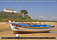 Portugal - Die Küste vom Cabo da Roca zur Ria Formosa (Tischkalender 2019 DIN A5 quer) - Produktdetailbild 12