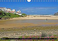 Portugal - Die Küste vom Cabo da Roca zur Ria Formosa (Wandkalender 2019 DIN A4 quer) - Produktdetailbild 4