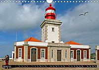 Portugal - Die Küste vom Cabo da Roca zur Ria Formosa (Wandkalender 2019 DIN A4 quer) - Produktdetailbild 1