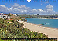 Portugal - Die Küste vom Cabo da Roca zur Ria Formosa (Wandkalender 2019 DIN A4 quer) - Produktdetailbild 2