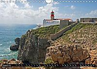 Portugal - Die Küste vom Cabo da Roca zur Ria Formosa (Wandkalender 2019 DIN A4 quer) - Produktdetailbild 8