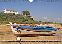 Portugal - Die Küste vom Cabo da Roca zur Ria Formosa (Wandkalender 2019 DIN A4 quer) - Produktdetailbild 12