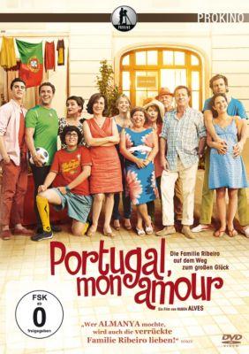 Portugal, mon amour, Rita Blanco, Joaquim de Almeida