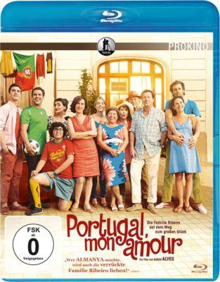 Portugal, mon amour, Ruben Alves, Hugo Gélin, Jean-André Yerles