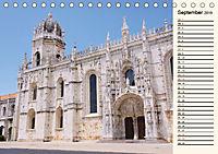 Portugal (Tischkalender 2019 DIN A5 quer) - Produktdetailbild 9