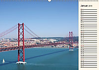 Portugal (Wandkalender 2019 DIN A2 quer) - Produktdetailbild 1