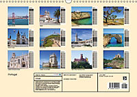 Portugal (Wandkalender 2019 DIN A3 quer) - Produktdetailbild 13