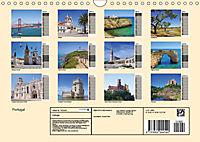 Portugal (Wandkalender 2019 DIN A4 quer) - Produktdetailbild 13