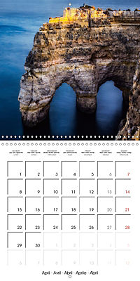 PORTUGAL'S BEAUTY (Wall Calendar 2019 300 × 300 mm Square) - Produktdetailbild 4