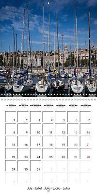 PORTUGAL'S BEAUTY (Wall Calendar 2019 300 × 300 mm Square) - Produktdetailbild 7