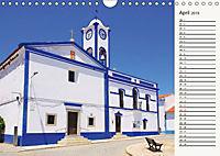 Portugiesische Kirchen (Wandkalender 2019 DIN A4 quer) - Produktdetailbild 4
