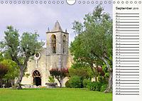 Portugiesische Kirchen (Wandkalender 2019 DIN A4 quer) - Produktdetailbild 9