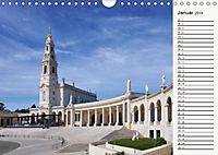 Portugiesische Kirchen (Wandkalender 2019 DIN A4 quer) - Produktdetailbild 1