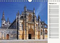 Portugiesische Kirchen (Wandkalender 2019 DIN A4 quer) - Produktdetailbild 2