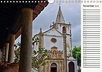 Portugiesische Kirchen (Wandkalender 2019 DIN A4 quer) - Produktdetailbild 11