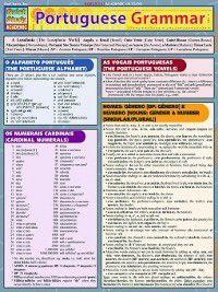 Portuguese Grammar, Joseph Levi