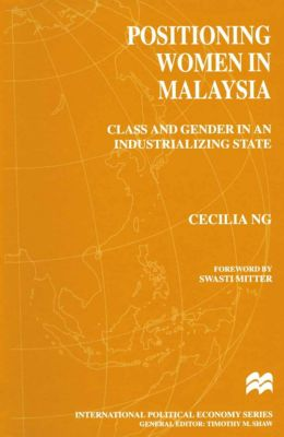Positioning Women in Malaysia, Cecilia NG
