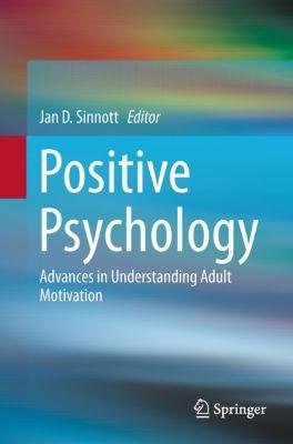 Positive Adult Development 4