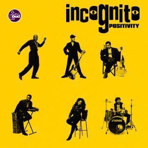 Positivity, Incognito