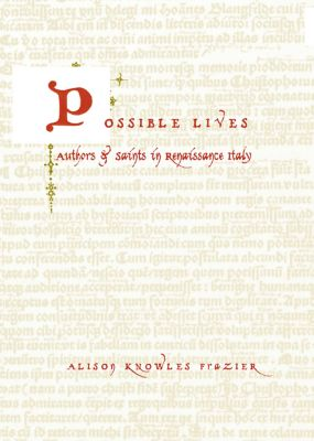 Possible Lives, Alison Knowles Frazier