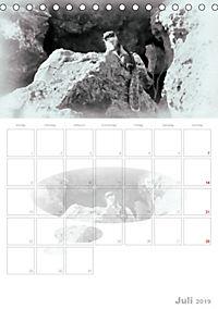 Possierliche Atlashörnchen (Tischkalender 2019 DIN A5 hoch) - Produktdetailbild 7