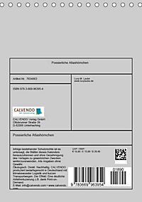 Possierliche Atlashörnchen (Tischkalender 2019 DIN A5 hoch) - Produktdetailbild 13