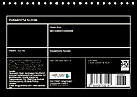 Possierliche Nutrias (Tischkalender 2019 DIN A5 quer) - Produktdetailbild 13